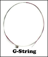 G-4 String for Professional Violin in 3/4, 4/4 Size