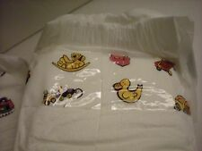 Large Adult baby Vintage diapers 2001 Better Than Pampers ABDL!