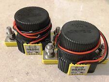 GX11CA Gigavac contactor relay 24VDC 150A EPICseal