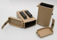 TACTICAL TAILOR Universal Hard Case 75 Malice Clip Tan 71039-7