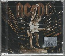 AC/DC STIFF UPPER LIP CD F.C. SIGILLATO!!!