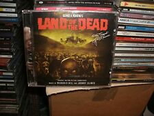 GEORGE A. ROMEROS,LAND OF THE DEAD,FILM SOUNDTRACK