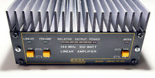 B.N. O.S. lpm144-10-100 Afu 2m VHF di invio amplificatore amplificatore 100 WATT FM SSB vv