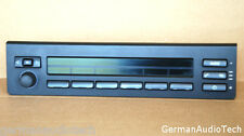 BMW MID MULTI-INFORMATION RADIO STEREO DISPLAY E39 528 530 540 M5 65828360736