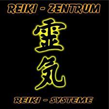 Reiki - Systeme mit über 2000 Seiten