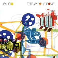 Whole Love-Deluxe Edition (2 Cd) - Wilco (2011, CD NEUF) Deluxe ED.
