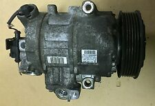 AUDI A2 00 05 DIESEL AIR CONDITIONING COMPRESSOR AC PUMP 8Z0260805A 8Z0 260 805A