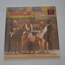 JIMI HENDRIX - SMASH HITS - 2016 REISSUE LP
