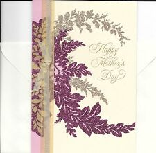 Happy Mother's Day For My Wife Family Of Our Own Hallmark Greeting Card