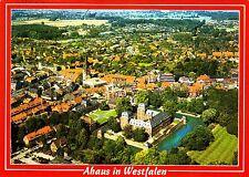 Ahaus in Westfalen , Ansichtskarte, 1995 gelaufen