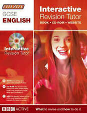 GCSE Bitesize English Interactive Revision Tutor by Marian Slee (with CD-ROM)