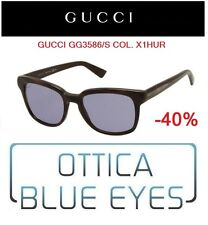 Occhiali da Sole GUCCI GG 3586 Sunglasses Sonnenbrillen Luxury темные очки gafas
