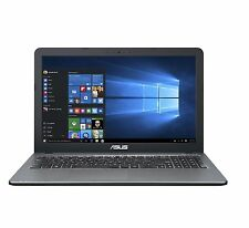 Asus Notebook 15,6 Zoll - Intel Core 2,48 GHz - 500GB - USB 3.1 Windows 10 Pro