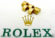 ROLEX MEDIUM JUBILEE18KTGELBGOLD ELEMENT ca. 13,1mm - 1980er/1990er Jahre