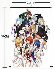 Japan Anime Uta no Prince sama Maji L Wall Scroll Poster cosplay 273
