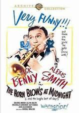 The Horn Blows at Midnight,New DVD, John Alexander, Guy Kibbee, Reginald Gardine