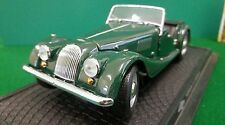 KYOSHO No. 08111G MORGAN 4/4 SERIES 11 GREEN MINT BOXED