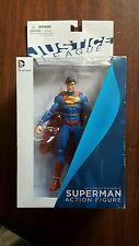 DC Collectibles Justice League New 52 Superman Figure
