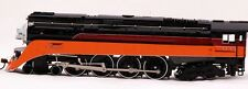 Bachmann HO Scale Train 4-8-4 GS4 DCC Equipped Southern Pacific Railfan 50201