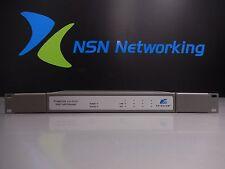 Astrocom PowerLink Pro100+ Pro 100 WAN Traffic Manager w/ Rack Mounts Power