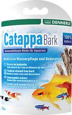 Dennerle Catappa Bark For Shrimp & Fish - Antibacterial Antifungal