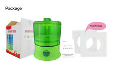 Healthy Fresh Bean Sprouting Automatic Machine For Various Seeds  PRE ORDER THIS