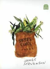Sweet Corn : Poems-ExLibrary