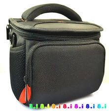 Camera Case Bag for Sony Cyershot DSC HX1 NEX-3 NEX-5 NEX7 NEX-C3 Digital camera