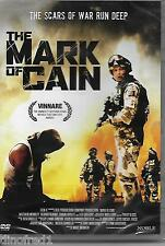 Mark Of Cain (DVD, 2007) Disc/Artwork Only(Nordic Packing) Multi-Buy Discount