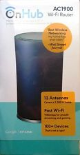 TP-LINK OnHub Wireless Wi-Fi Router - Google (Model: AC1900)...NEW!