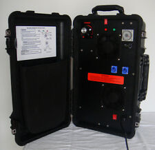 PEMF3000 Mobile Unit! ADVANCED PULSED ELECTRO-MAGNETIC THERAPY MOBILE DEVICE