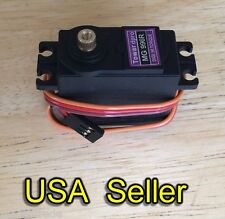 MG996R MG996 Metal Gear High Torque Servo for Boat Car Plane Helicopter (USA)