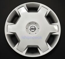 "2007 2008 2009 2010 Versa / Cube 15"" Hubcap Rim Wheel Cover Wheelcover NEW"