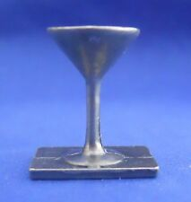 Scene It? 007 James Bond Martini Glass Replacement Part Game Piece Token