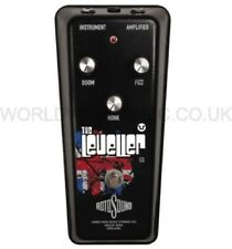 Rotosound RLV1 The Leveller EQ Electric Guitar Effects FX Pedal