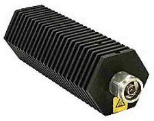 Bird Tenuline RF Attenuator 75-A-MFN-30 75 Watts 30dB N(M/F) DC- 2.4 GHz (New)