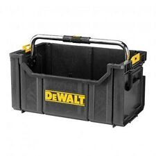 Dewalt DWST1-75654 Tough System Tote DS350 Open Tote Tool Box
