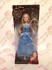 Disney Alice Through The Looking Glass Film Deluxe Doll - Alice - BNIB