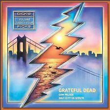 Grateful Dead Dick's Picks Vol. 24 Cow Palace 3/23/74 (2CDs) Brand New/Sealed