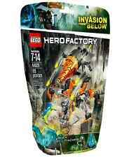 LEGO® Hero Factory 44025 BULK Drill Machine NEU OVP NEW MISB NRFB A+++