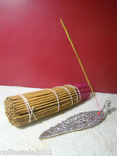 100g Sandalwood Mysore Sandal Agarbatti Incense Stick And Stand Holder Free Ship