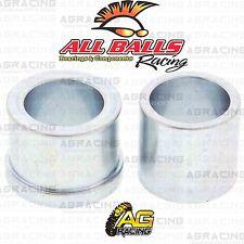 All Balls Front Wheel Spacer Kit For Honda CR 250R 1991 91 Motocross Enduro