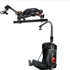 8-18kg Fishing Arm Vest Rig for 3 AXIS gimbal stabilizer with flowcine serene