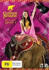 The Elephant Princess : Series 1 (DVD, 2010, 3-Disc Set) - Region 4