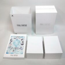 Final Fantasy 25th Anniversary Ultimate Box Limited Edition from Japan