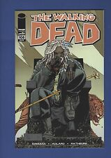 The Walking Dead #108 1st Appearance Ezekiel & Shiva 1st Print NM/MT 9.8