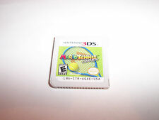 Mario Tennis Open (Nintendo 3DS) XL 2DS Game