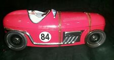 M&S Collectable Toffee Racing Car Tin