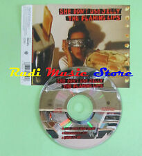 CD singolo The Flaming Lips She Don't Use Jelly W 0246CD no mc lp dvd vhs(S19)