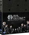 EXO FROM. EXOPLANET #1 THE LOST PLANET-IN SEOUL DVD (3 DISC) Sealed